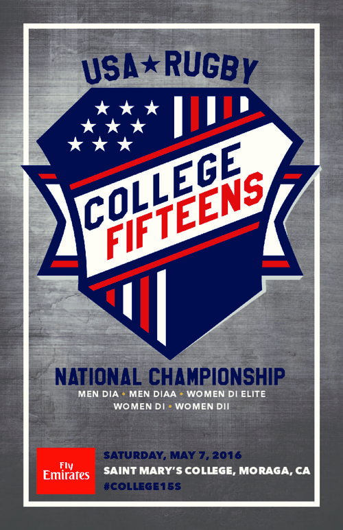 USA Rugby College 15s Championships