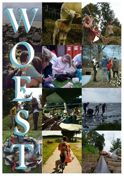 Woest Najaar 2012