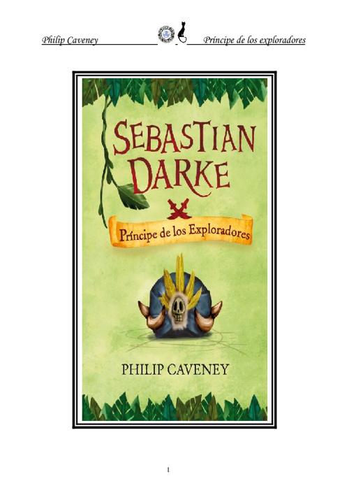 Sebastiandarke Principe de los exploradores