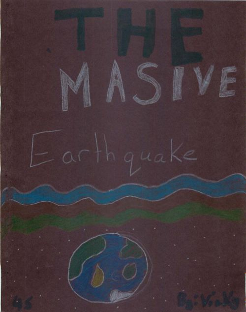 The Massive Earthquake