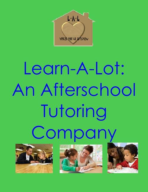 LEARN-A-LOT