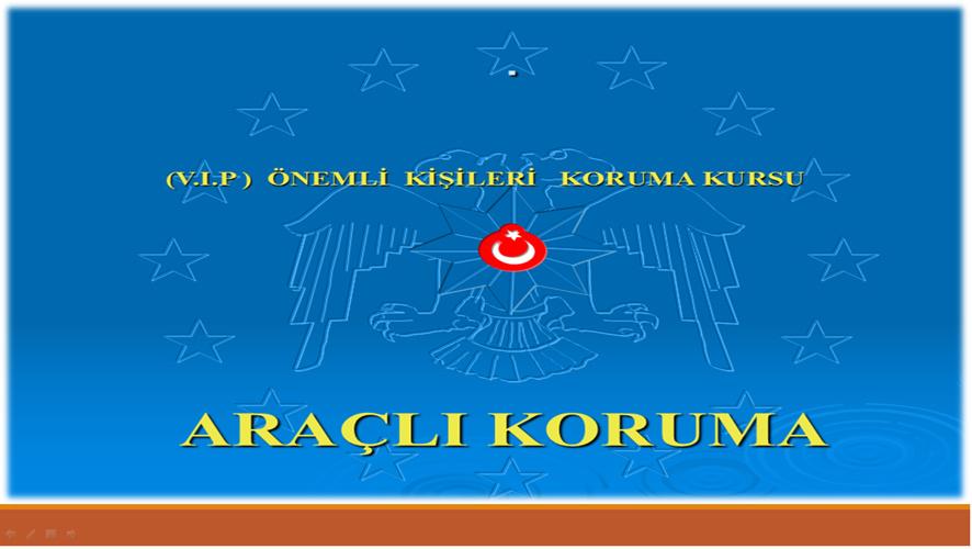 VIP EĞİTİMİ KATALOĞU 2