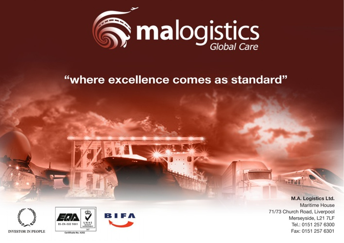 M.A. Logistics Group