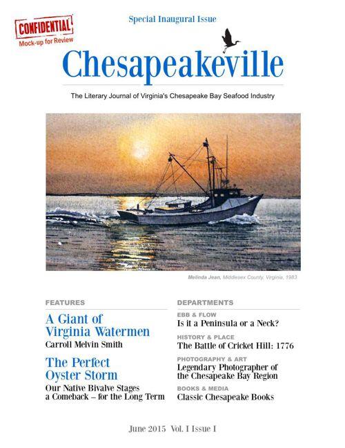 Chesapeakeville
