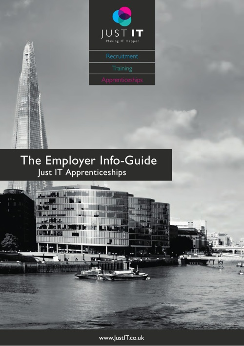 Just IT Employer Info-Guide