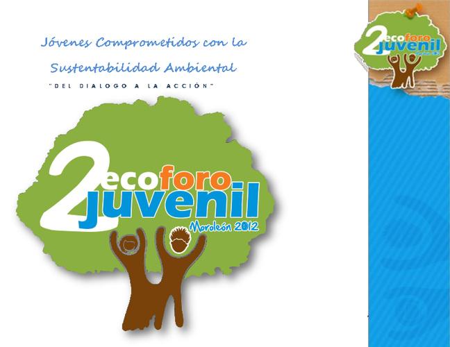 documento informativo 2 ecoforo  juvenil moroleon 2012