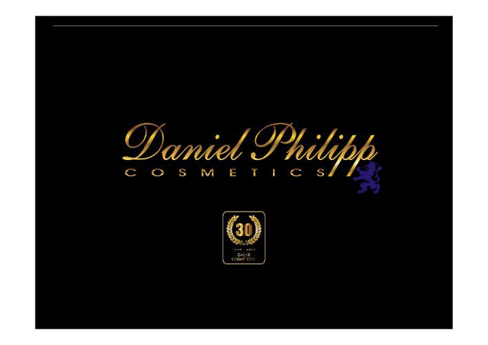 Apresentação Daniel Philipp En