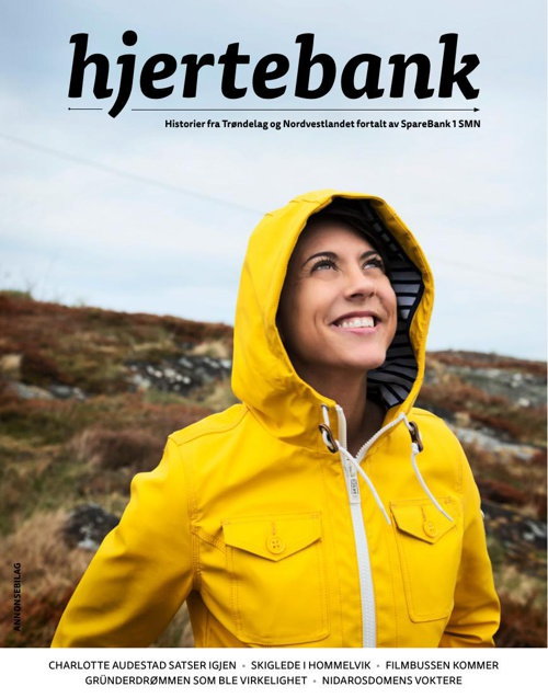 SpareBank 1 SMN Hjertebank