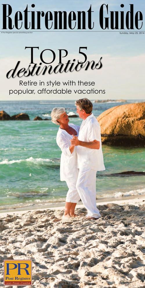 Retirement Guide 2014