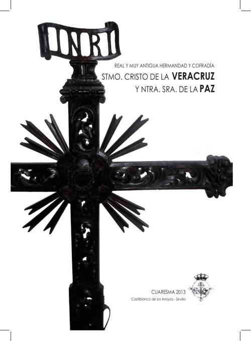 Boletín Hermandad Vera+Cruz 2013