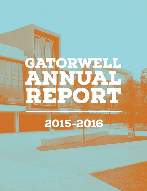 GatorWell Report