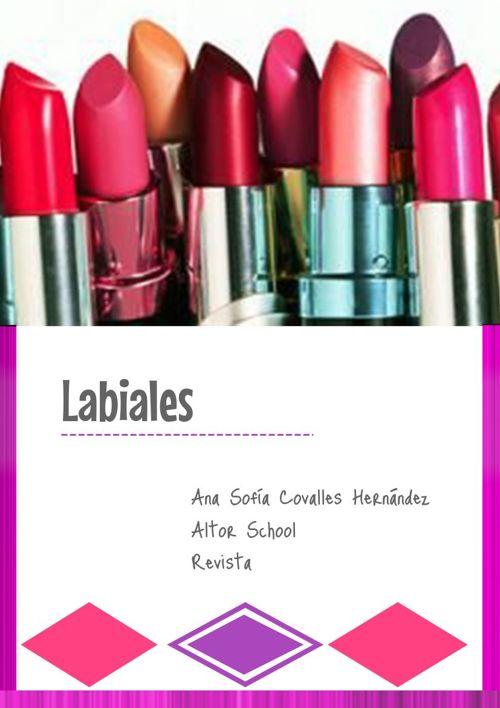 revista labiales