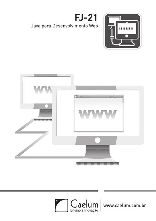 FJ-21 Java para Desenvolvimento Web
