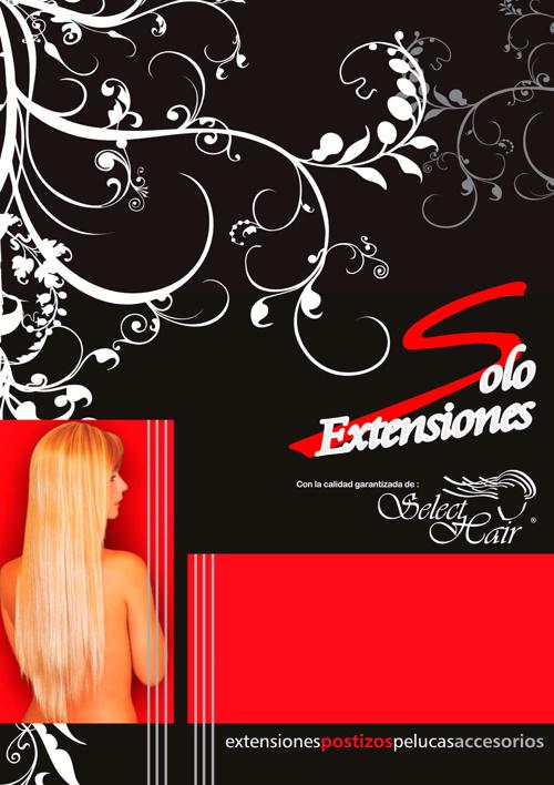 Catálogo Soloextensiones.es