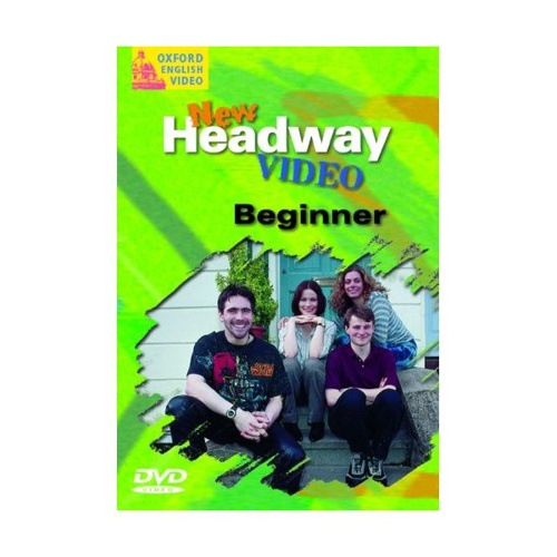 New Headway - Beginner - Ep. 1 - 2
