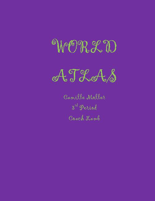 World Atlas!!!