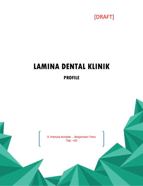 Lamina Dental