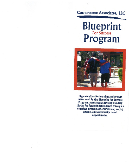 Blueprint Program