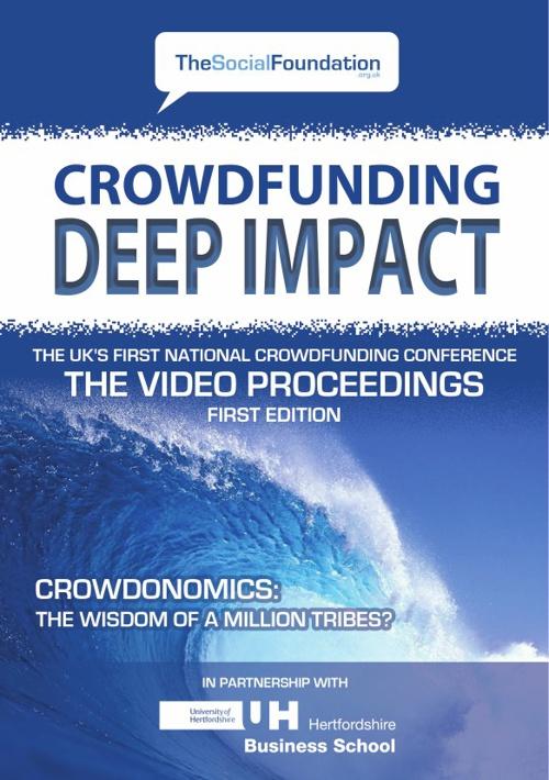 Crowdfunding DeepImpact: The Video Proceedings