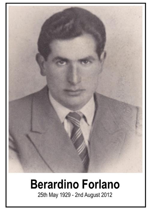 Berardino Forlano