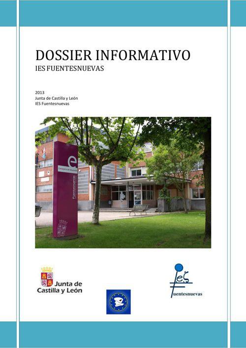 2011 DOSSIER INFORMATIVO VERSIÓN ESPAÑOL