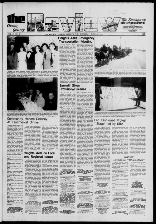 Review June 1979
