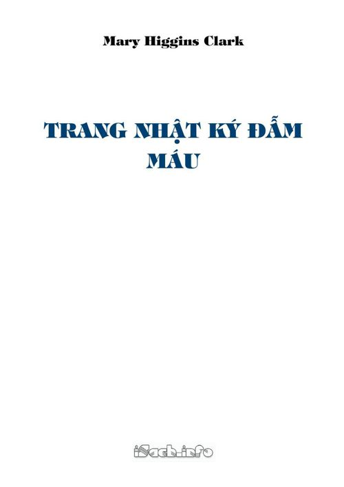 trang_nhat_ky_dam_mau__mary_higgins_clark