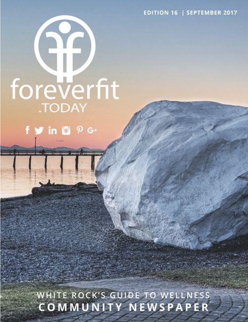 foreverfit.TODAY Newspaper September 2017