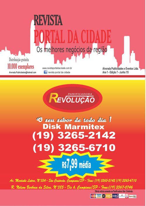 Revista Portal da Cidade