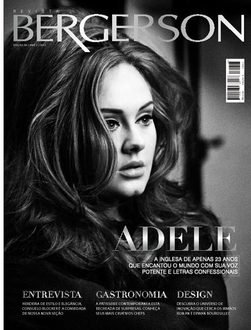 Revista Bergerson - 8 edição