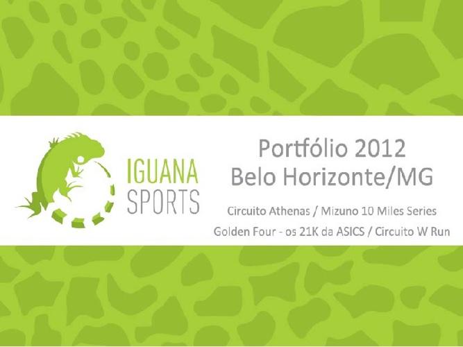 Iguana Sports - BH