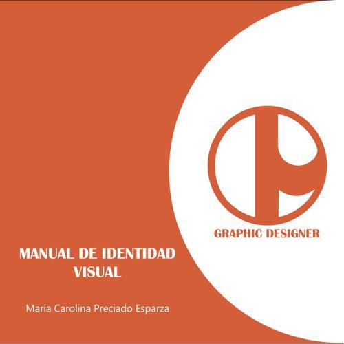 Manual de Identidad CP Graphic Desinger