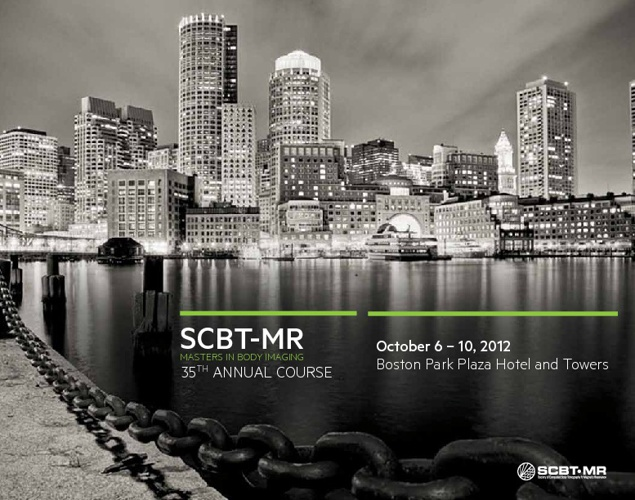 SCBT-MR 2012 Annual Meeting Brochure