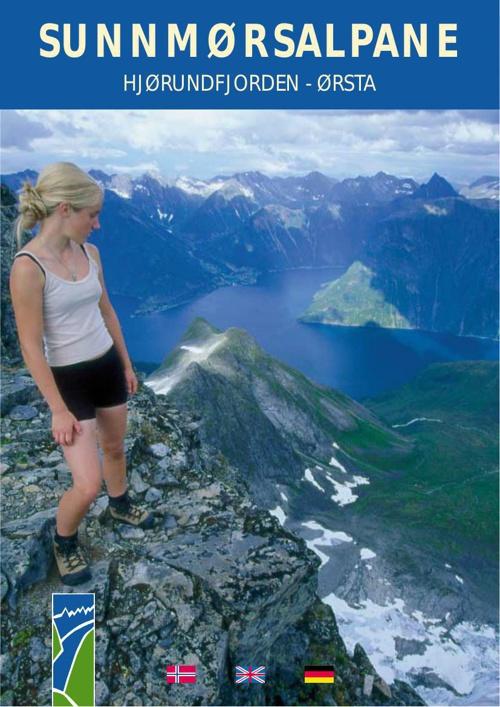 sunnmorsalpane hjorundfjorden