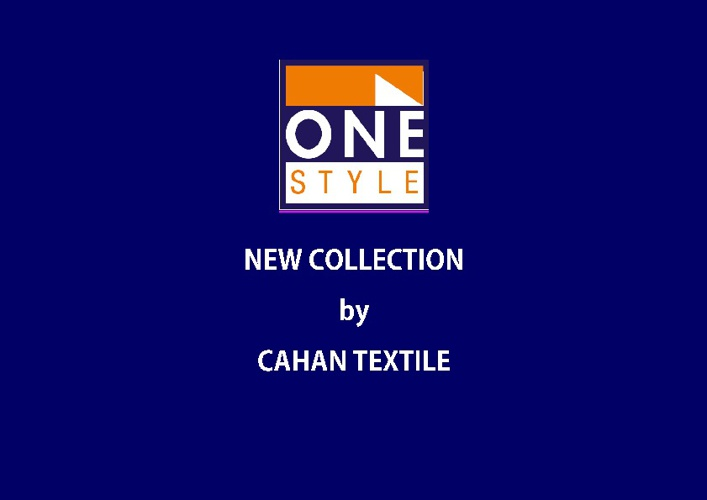 OneStyle | General Catalog