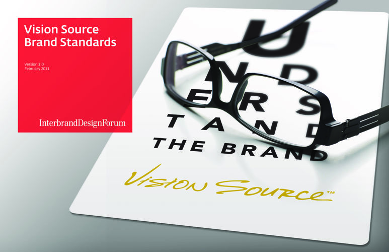 Vision Source Brand Standards