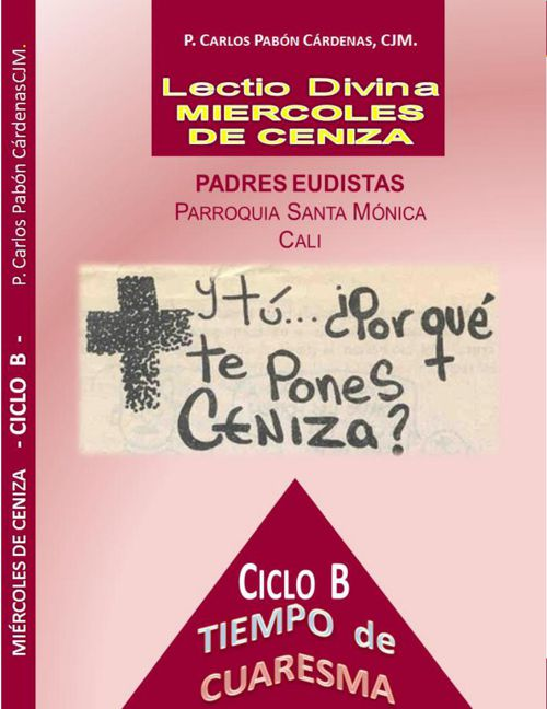 MIÉRCOLES DE CENIZA B