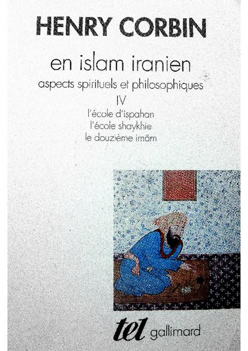 En islam iranien IV