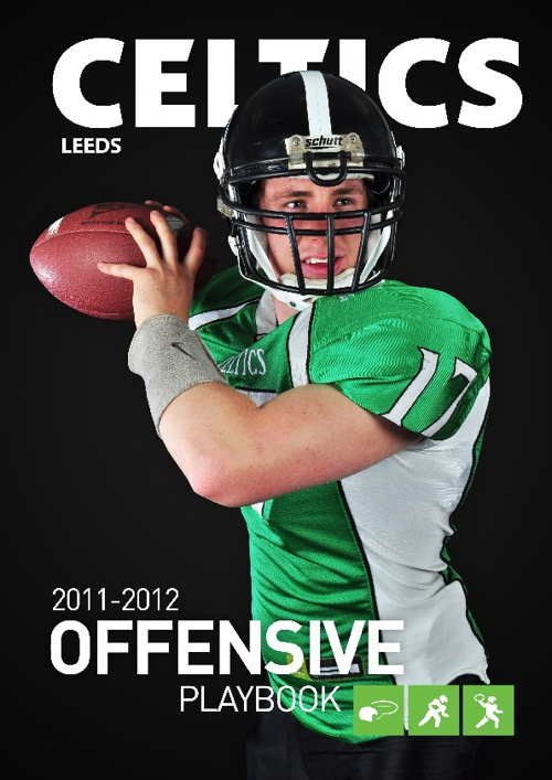 Leeds Celtics - Offensive Playbook 2011-2012