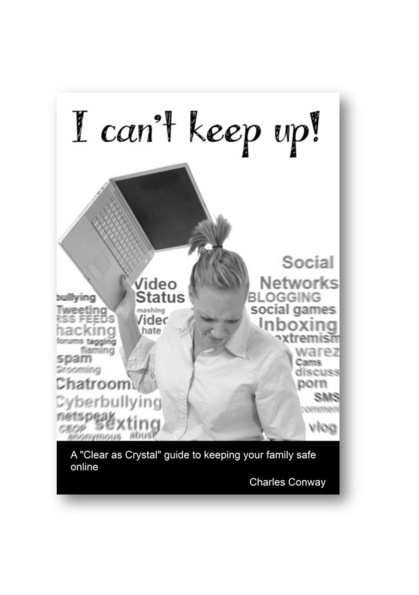 "Preview of ""I can't keep up!"" by Charles Conway"