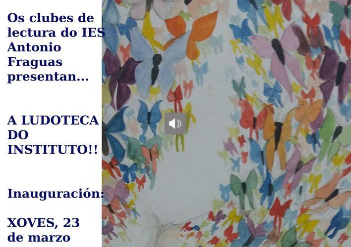 Copy of PROMO  LUDOTECA INSTITUTO