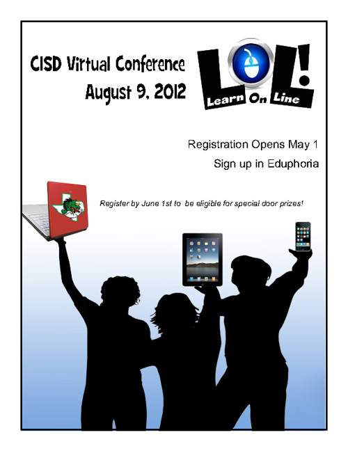 CISD Virtual Conference 2012