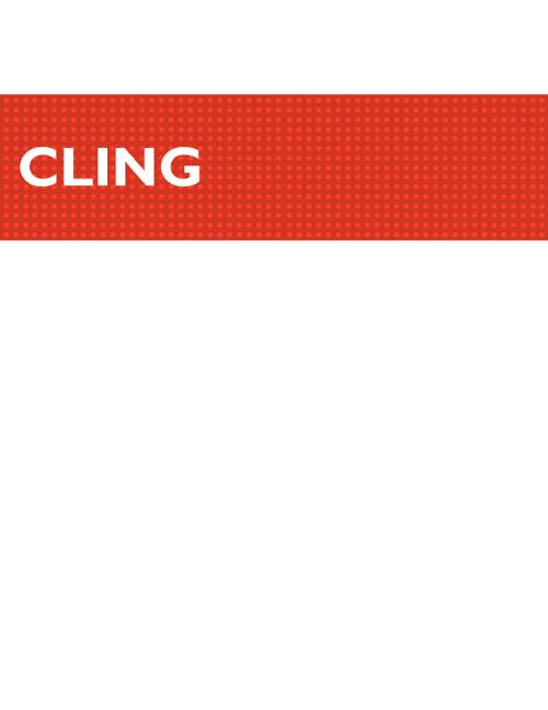 Balanced U Cling