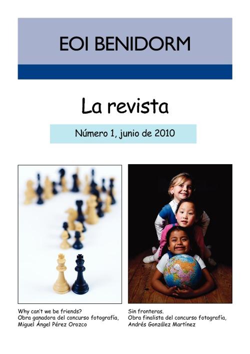 LA REVISTA 2010