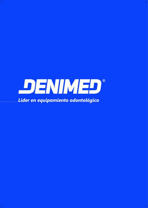 Catalogo Denimed 2016