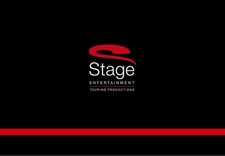 Stage Entertainment Touring Productions - Corporate Brochure