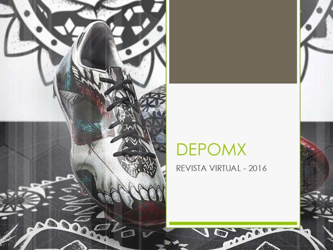 DEPOMX