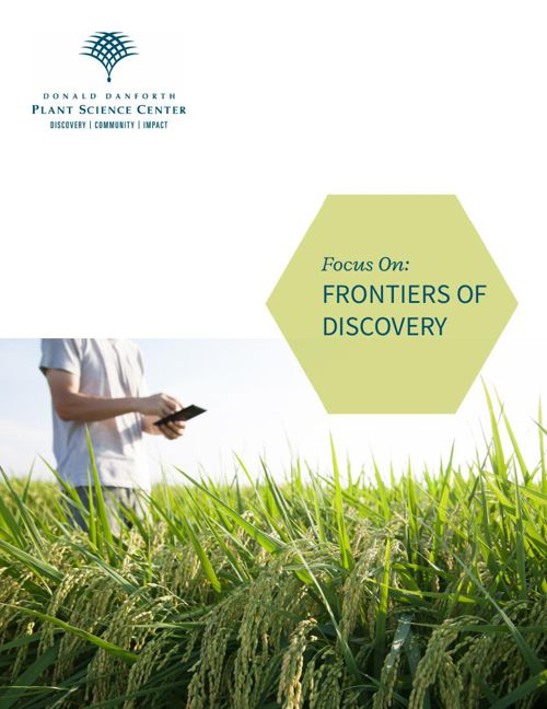 Focus On- FRONTIERS OF DISCOVERY