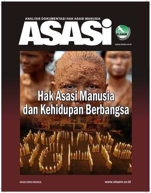 Buletin ASASI Edisi Khusus 2013