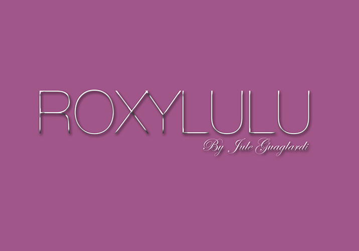 ROXYLULU by Jule Guaglardi LOOKBOOK 2014